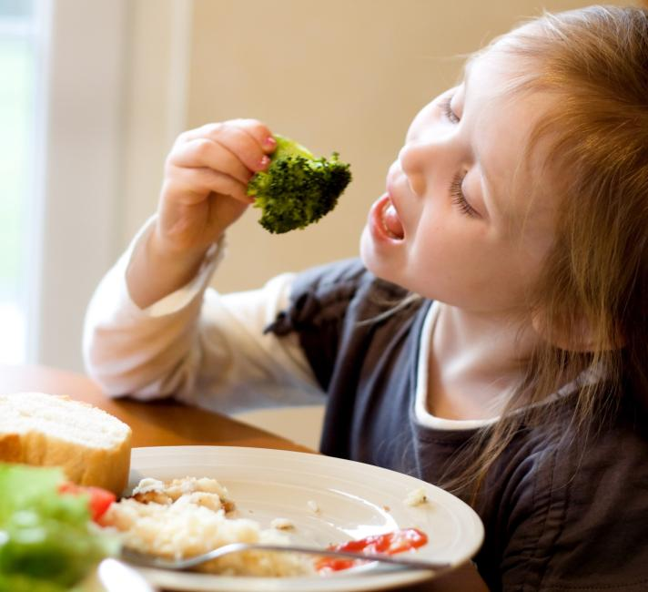 Six tips to help you eat more sustainably | WWF