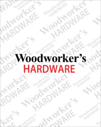 Industrial & Commercial Hinges | Woodworker's Hardware