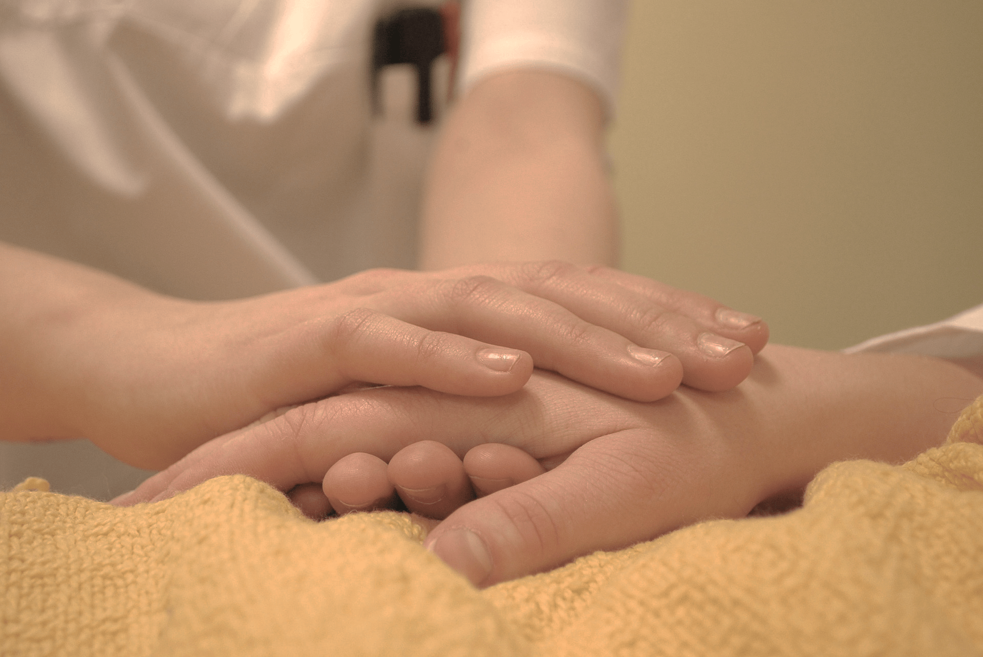 The Importance of Self-Care for Caretakers