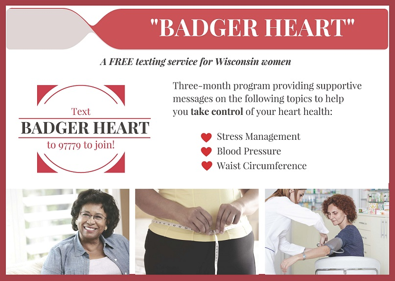 WWHF is Celebrating Heart Month