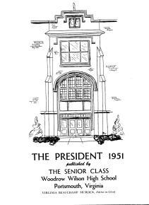 Woodrow Wilson High School Alumni