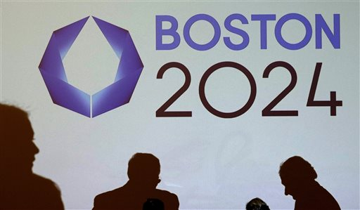 APTOPIX Boston 2024 Olympics_141737