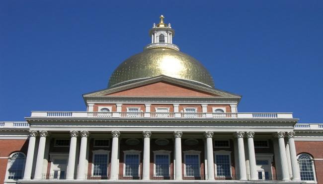 Massachusetts State House_276543