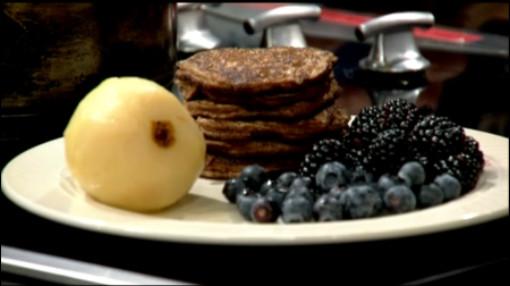 pancake pear_386961