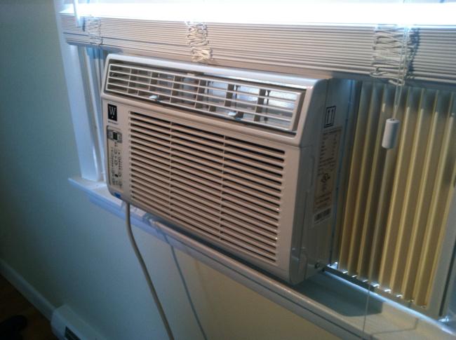 air conditioner window unit_232025