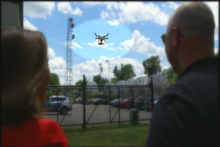 drone infocus_420175