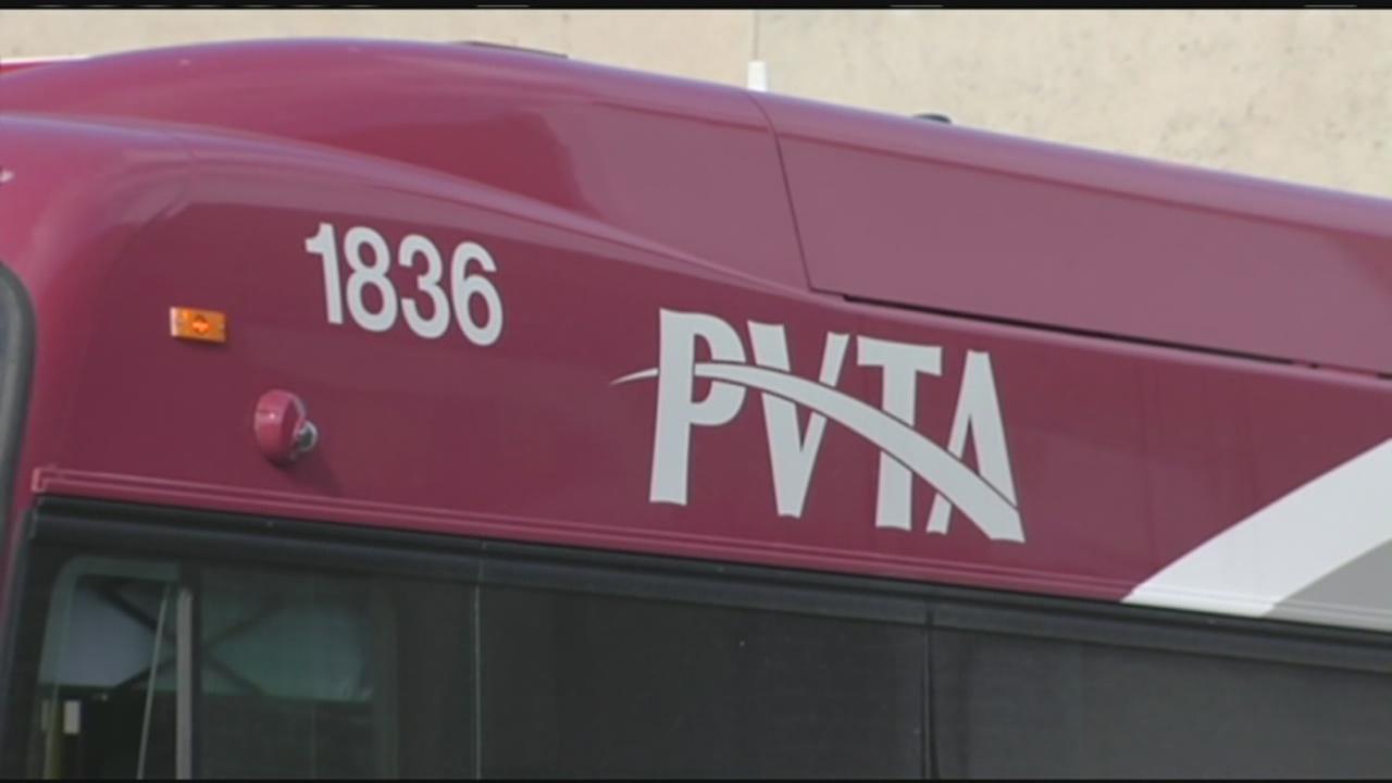 pvta bus_154915