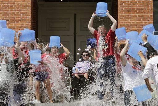 Baker Ice Bucket Challenge_256082