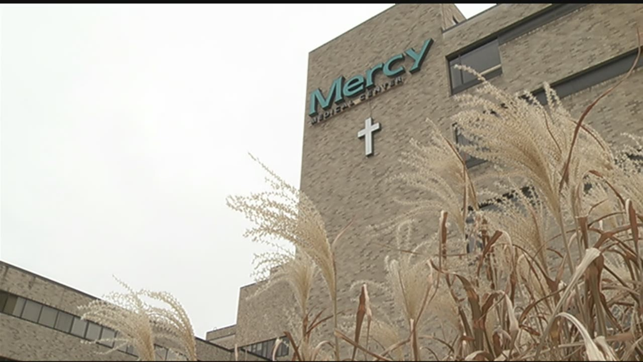 Mercy Medical Center changing visitor policies due to widespread flu