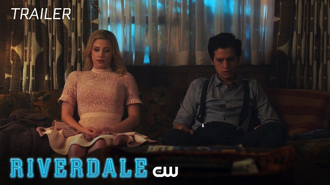 Riverdale Chapter Twenty-Five The Wicked And The Divine Trailer_786803