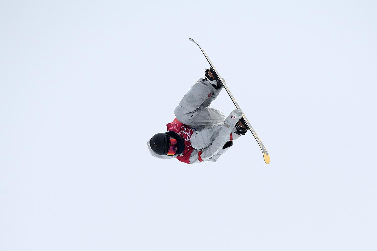 Snowboard – Winter Olympics Day 15_808095