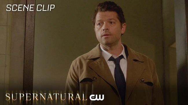 Supernatural Good Intentions Scene_810850