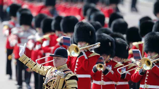 Britain Royals_1528544197042