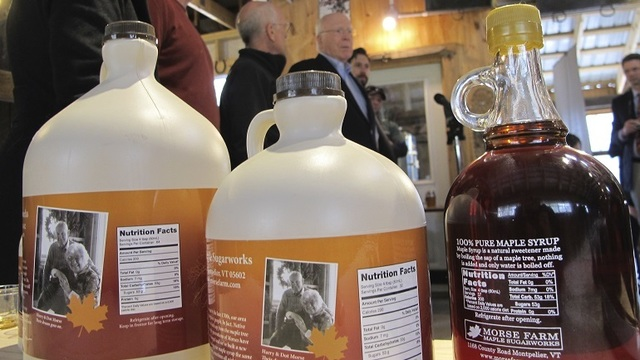 Maple Syrup Honey Labeling_1529514803493