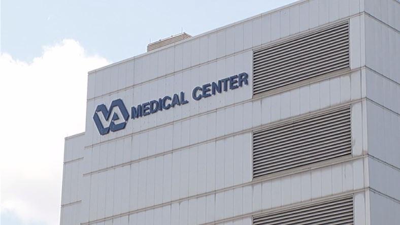 VA hospital (FILE)_399149