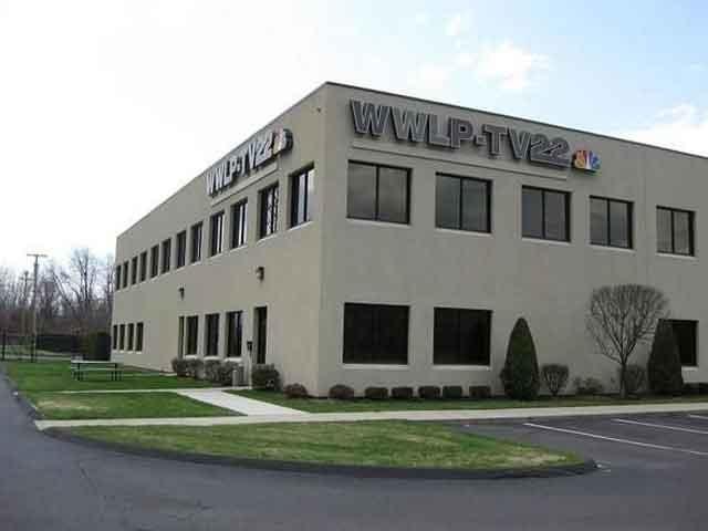 WWLP-22News