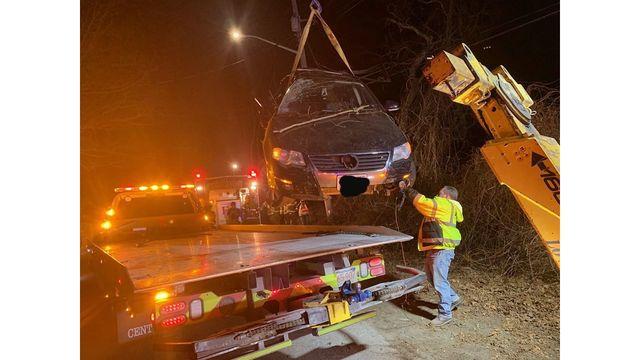 Dartmouth Police investigating a crash involving three teenagers_1549186804712.jpg.jpg