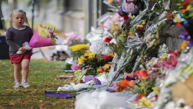 APTOPIX New Zealand Mosque Shooting_1552821404440