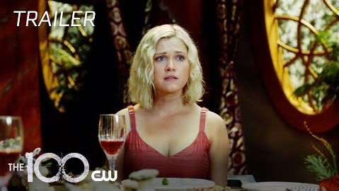 the 100 s6 trailer