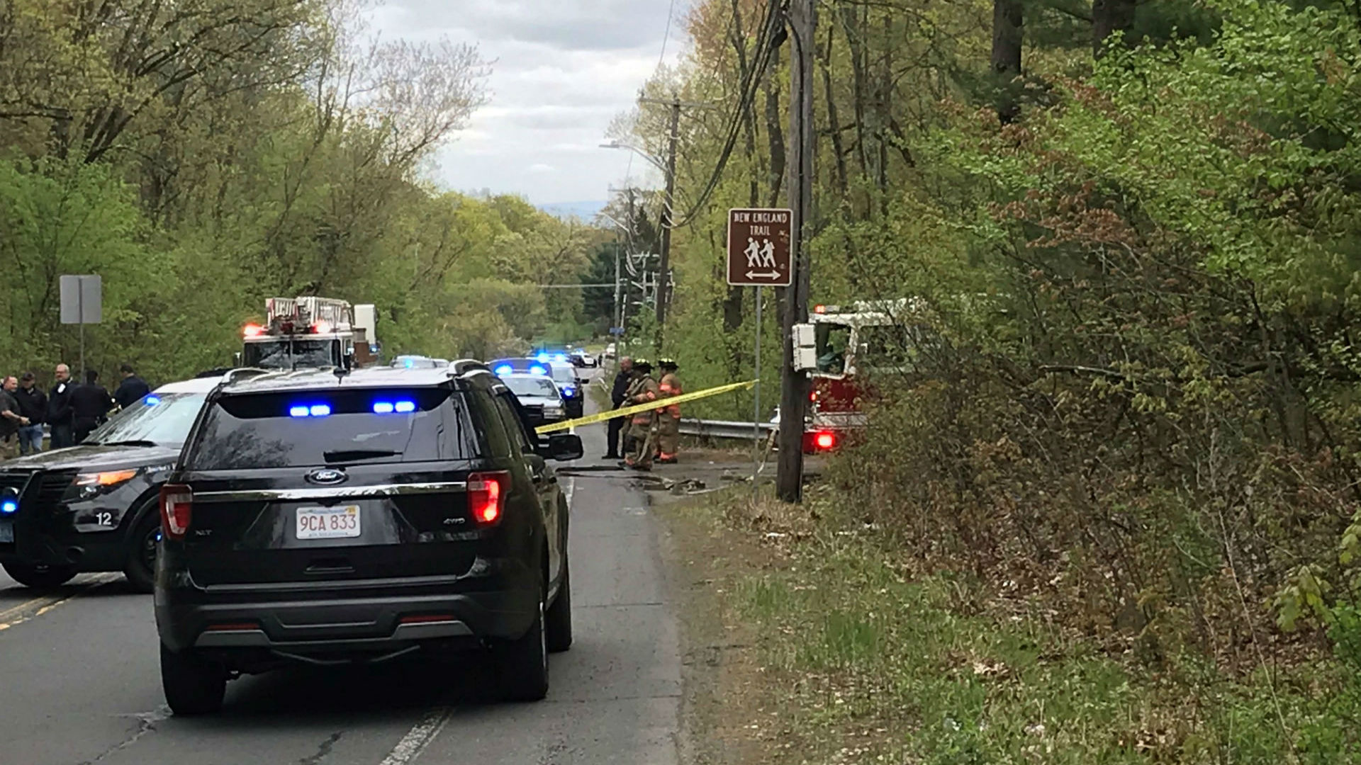 A Full Investigation Needed In Holyoke >> Route 141 Reopen After Deadly Accident In Holyoke