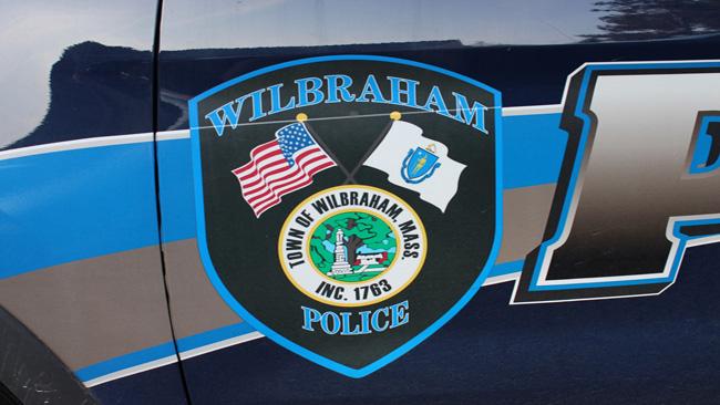 Wilbraham police