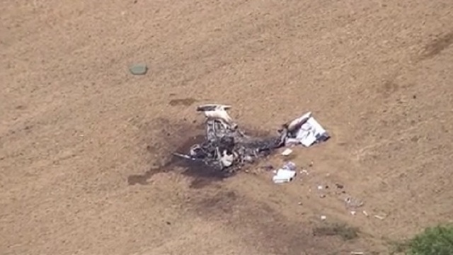 2 killed in small plane crash on Long Island | WWLP