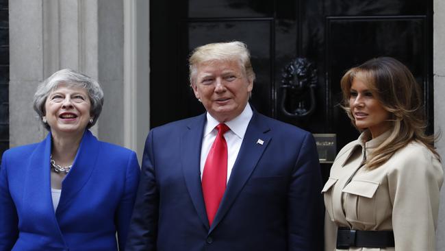 Britain Trump_1559652509368