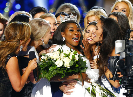 Miss America pageant leaving Atlantic City for Connecticut – WWLP