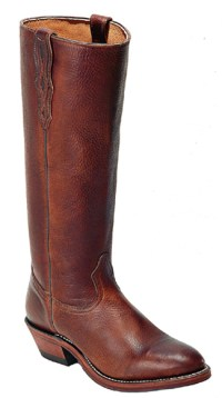 Boulet Stove Pipe Boots | Wild West Mercantile