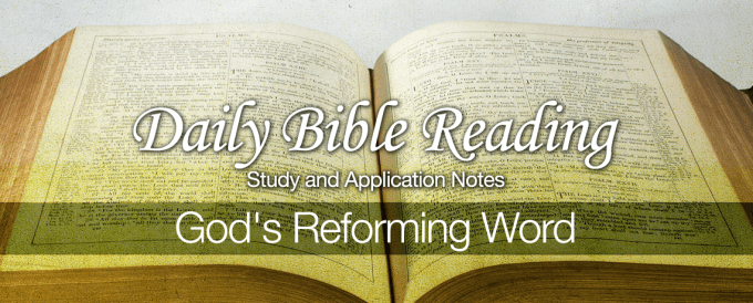 Gods-Reforming-Word
