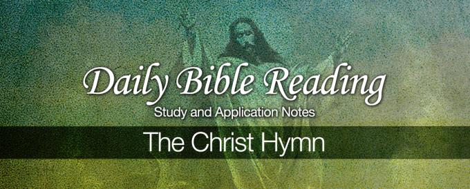 The-Christ-Hymn
