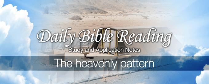 The-heavenly-pattern