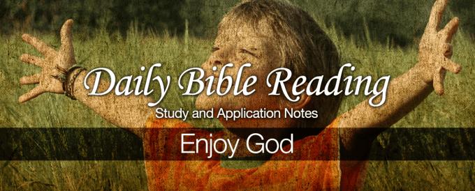 Enjoy-God