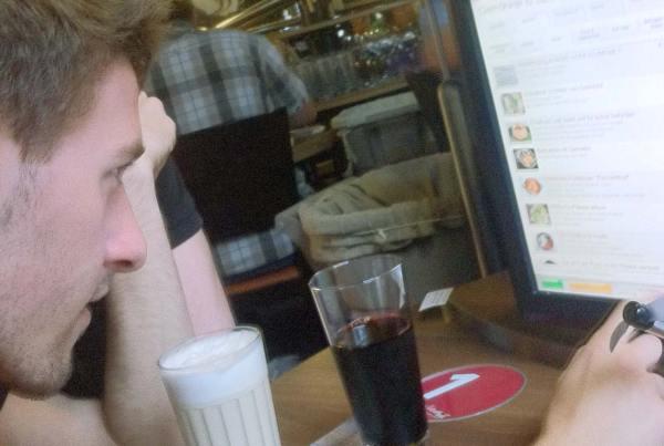 Schwerelos Restaurant