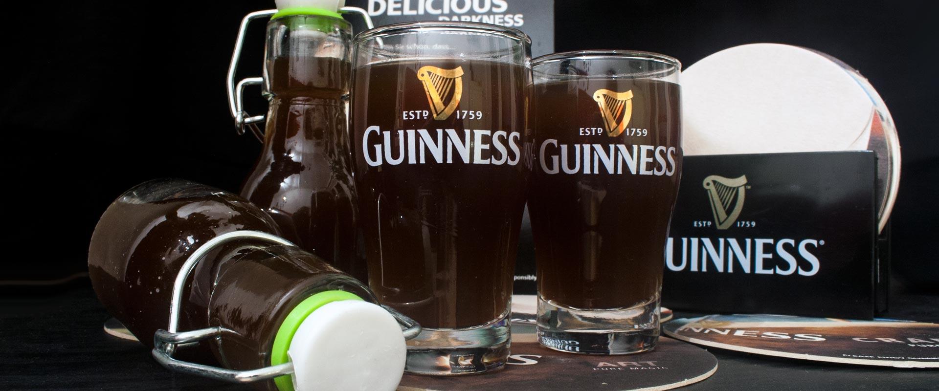 Guinness-Likör