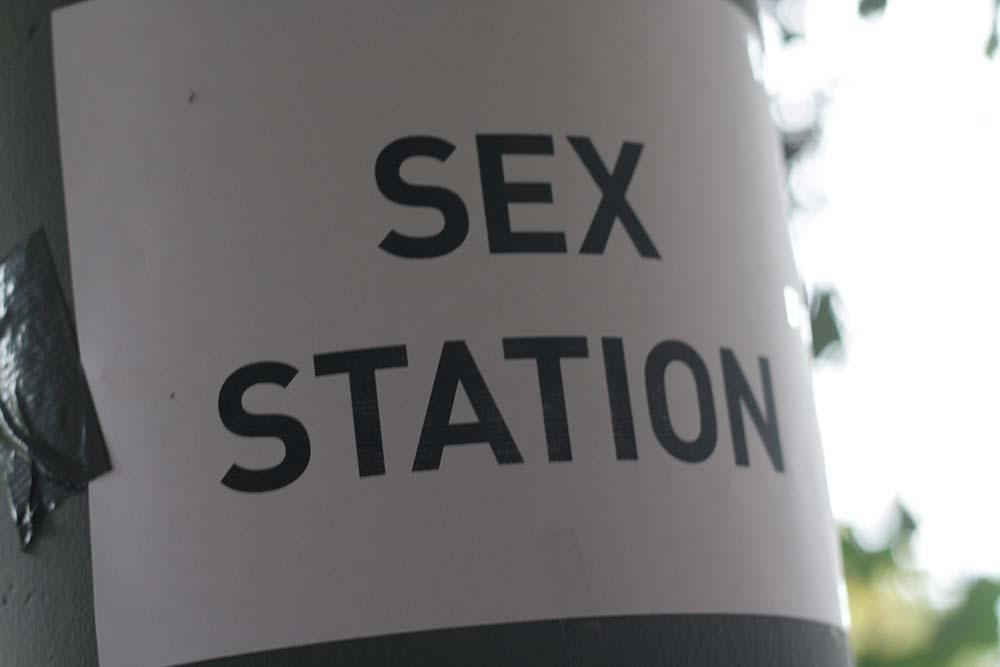 #BTK14 Sexstation