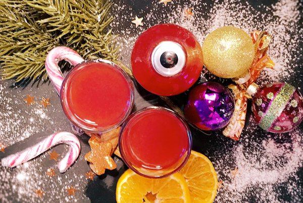 Rezept für Mandarinen-Likör