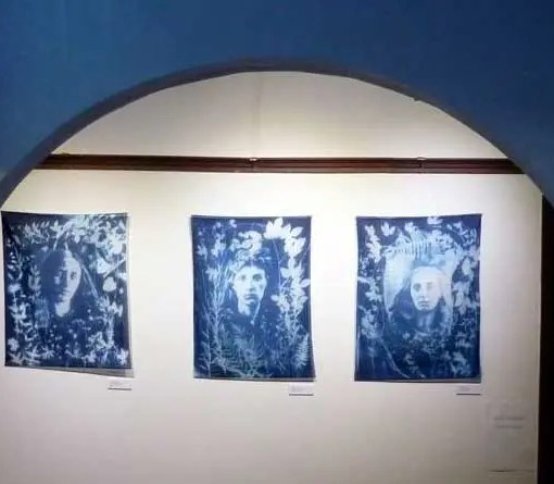 Dimbola Exhibition and Workshops