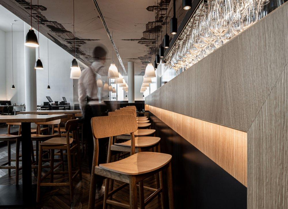 le quai steffen restaurant luxemburg