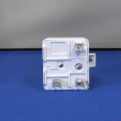 Franklin Well Pump Control Box Wiring Diagram 1978 Jeep Cj7 1.5-3hp 230v Start Relay