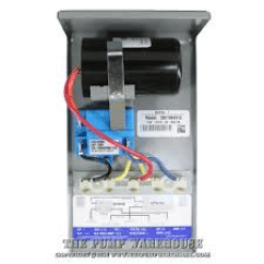 Franklin Electric Control Box Wiring Diagram Printable Plant Cell Labeled 1/2hp 115v Qd