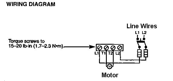 square d 30 50 pressure switch wiring diagram