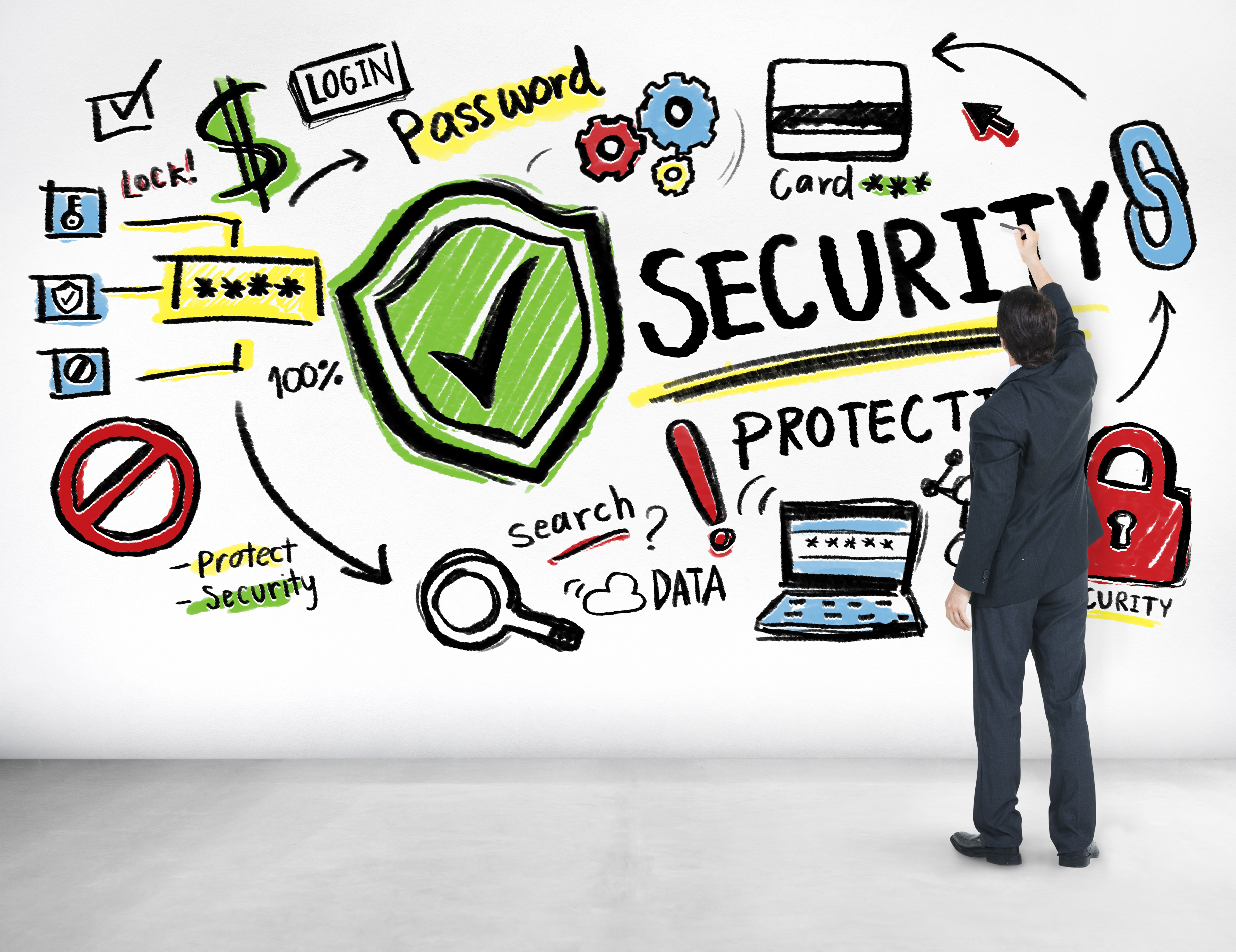 what constitutes a security