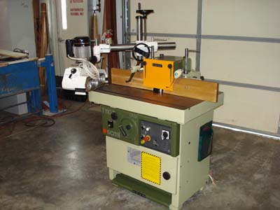 Wood Shaper For Sale In Nc, Free Woodcraft Patterns