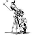 Brad's Astronomy Pages