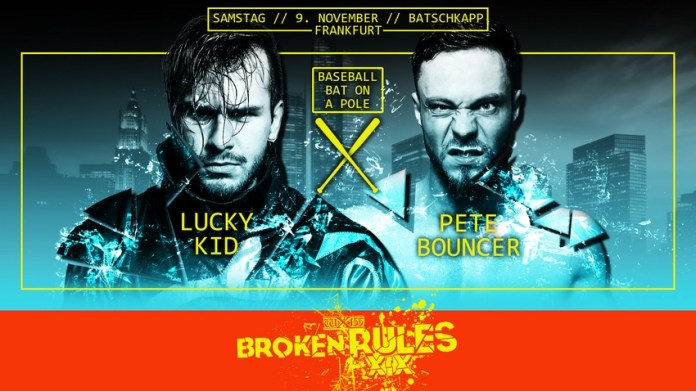 #Preview: wXw Presents Broken Rules XIX