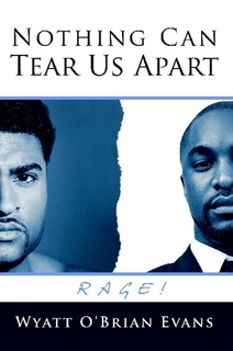 book cover for Nothing can tear us apart - Rage