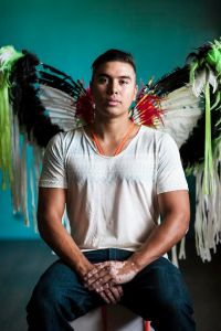 American Indians With HIV/AIDS