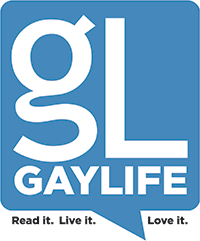 Baltimore Gay Life Logo