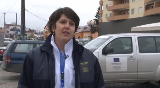 European Union Election Observation Mission in Kosovo